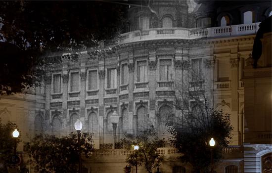 Los corroboradores: Copia & Original, la historia argentina. 1