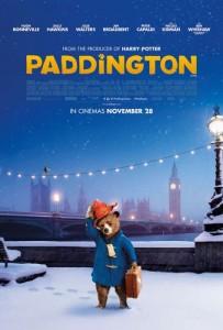 Paddington: ¿Un oso singular? 2