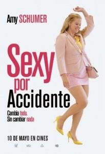 Sexy por accidente:  Lo que importa es lo de afuera 4