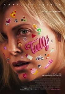 Tully: Madre hay más de una 2