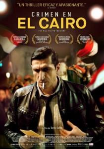 Crimen en El Cairo: Los sobornados 2