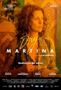 Dry Martina: La gata y las pulsiones 1
