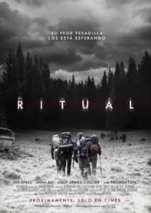 El Ritual: La bestia arrasa con todo 3
