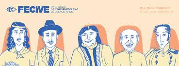 Festival de cine venezolano de Buenos Aires 1
