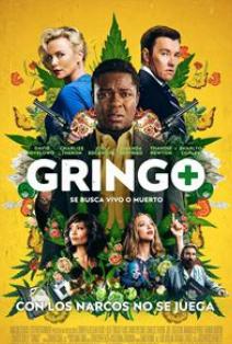 Gringo, se busca vivo o muerto: Pastillas verdes. 2