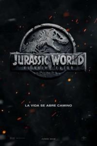 Jurassic World - El reino caído: Y se viene la tercera… 3