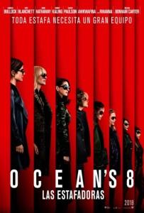 Ocean's 8 – Las Estafadoras: La estafa tiene cara de mujer 1