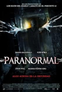 Paranormal: Carne y uña podrida. 2