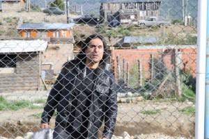 El azote: Violencia de adentro y de afuera 5