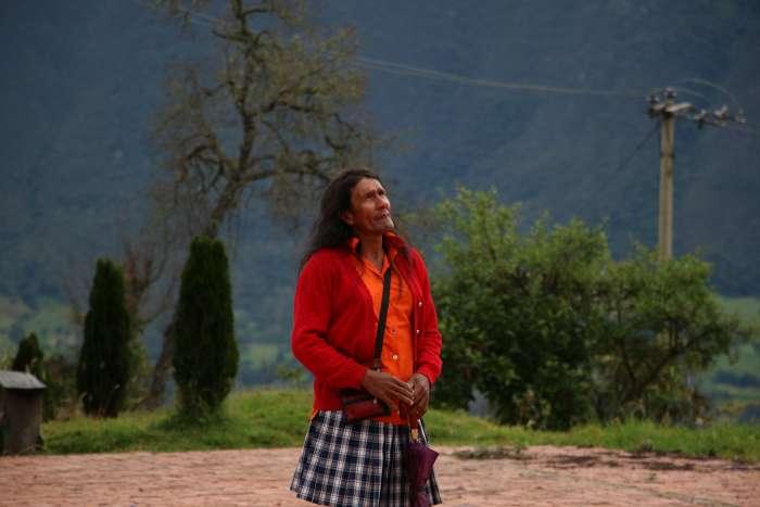 Festival de cine Colombiano: Cobertura tercera parte. 1