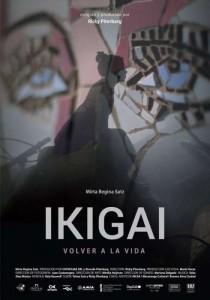 Ikigai, la sonrisa de Gardel: Los azulejos felices 3