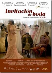 Invitación de boda: Conflicto generacional 2