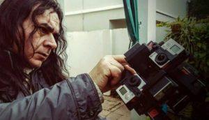 José Celestino Campusano: Soy un ignorante que filma para aprender, que se deslumbra y agradece por ello. 1