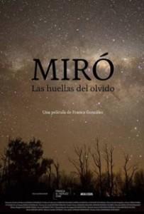 Miró, las huellas del olvido: 2