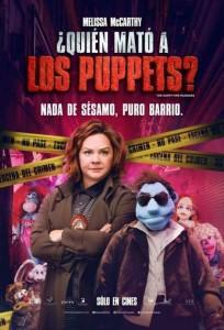 ¿Quién mató a los puppets?: Cuando el reciclaje no alcanza 2