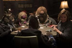 ¿Quién mató a los puppets?: Cuando el reciclaje no alcanza 3