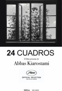 24 Cuadros: La ventana cinética. 2