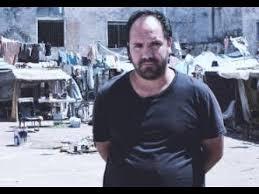 Alejandro Ciancio: Es muy movilizante rodar en la cárcel de Caseros, es un lugar con mucha historia y peso propio. 2