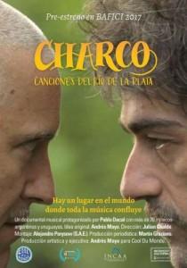 Charco, canciones del Río de la Plata: Afluentes en el rincón del corazón 3
