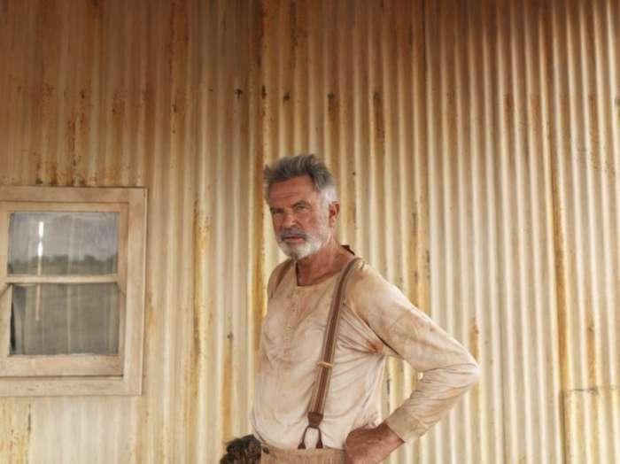 Dulce País: Australia y sus vaqueros 3
