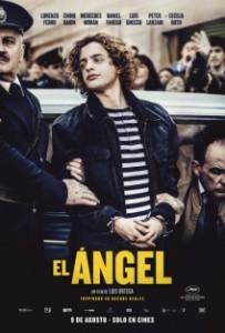 El ángel: 11 muertes, 4 lágrimas y un soplete. 4