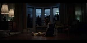 El demonio quiere a tu hijo: Mucho llanto, poco susto. 1
