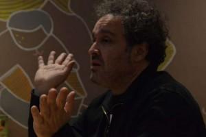 Guillermo Salmerón: 3