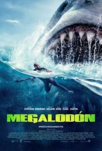 Megalodón: Cuando la voracidad comercial da más miedo… 2