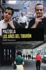 Piazzolla, los años del tiburón: Tango revolucionario 2