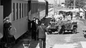 1945: Érase una vez en el Este 2