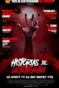 Historias de ultratumba: Paranormalandia 2