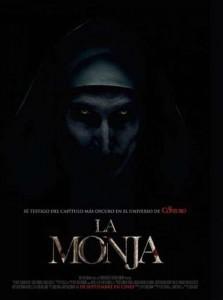 La Monja: Amén 2