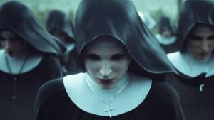 La Monja: Amén 3