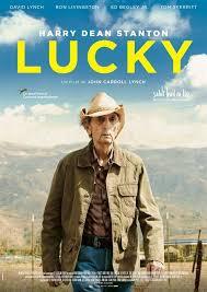 Lucky, un joven de noventa años: Estrellas que se apagan 1