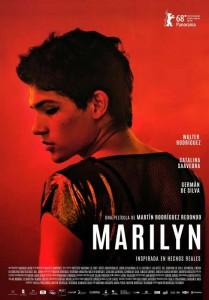 Marilyn ganó en el Festival de Cine Queer Lisboa 22 2