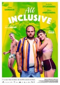 Tráiler y poster de la comedia nacional All inclusive 3