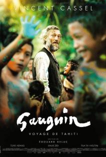 1° edición del Tour de Cine Francés: Gauguin, viaje a Thaití, de Édouard Deluc 1