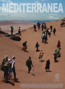 11° Espejos y Espejismos: Muestra de cine africano de Observatorio Sur 1
