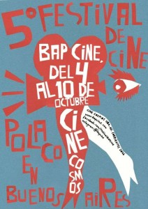 5° Festival de Cine Polaco en Buenos Aires - BAP 2018 2