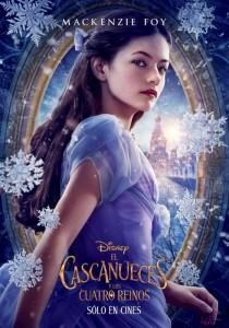 Anticipamos El Cascanueces y los Cuatro Reinos, lo nuevo de Disney 2