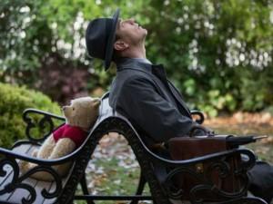 Christopher Robin, un reencuentro inolvidable: La Disney hizo Ossoo!!! 1