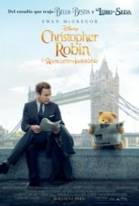 Christopher Robin, un reencuentro inolvidable: La Disney hizo Ossoo!!! 3