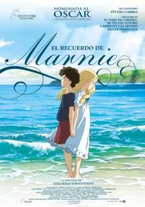 El recuerdo de Marnie: La herencia del viento 4
