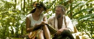 Gauguin, viaje a Tahití: Retrato del buen salvaje 1