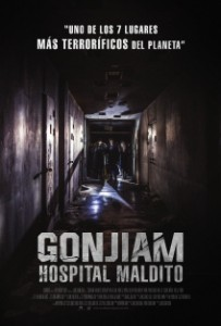 Gonjiam, hospital Maldito 1