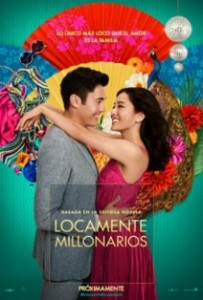 Locamente Millonarios: Singapur mon amour. 1