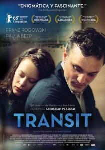 Transit: El rapto de Europa 2