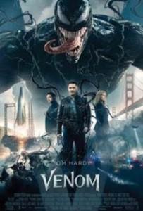 Venom: Veneno más allá de la piel 3