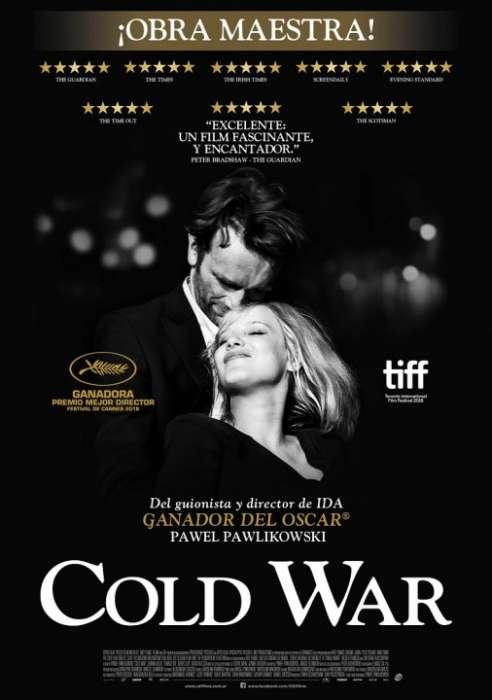 Cold War: Polvo enamorado 2