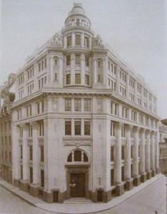 Konstruktion Argentina: Las huellas de la Bauhaus en Argentina 3